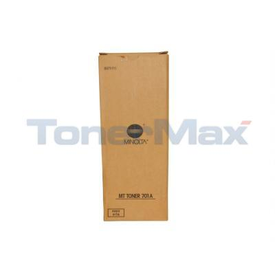MINOLTA DI-750 TONER BLACK (701A)